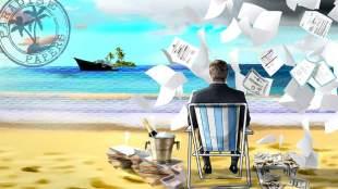 Στα Paradise Papers 189 Κύπριοι για φοροαποφυγή