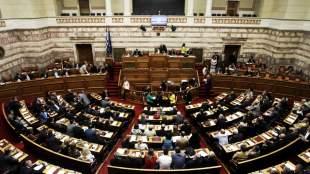 Τραμπουκισμοί από άτομα που δήλωσαν «συνεργάτες Σαμαρά»: Επιτέθηκαν σε Βαγενά και Γάκη στη Βουλή
