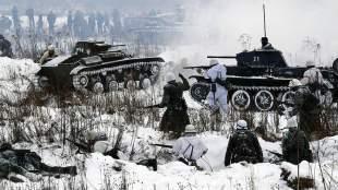 Πόσο σοβαρή η πιθανότητα ενός παγκόσμιου πολέμου; Μια στατιστική ανάλυση