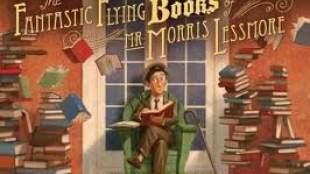 Η μαγεία των βιβλίων