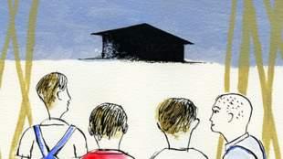 Ένα animation βασισμένο σε ποίηση του Τσαρλς Μπουκόφσκι