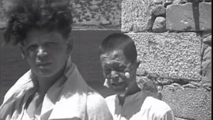 'Ενα σπάνιο ντοκουμέντο για τη Σπιναλόγκα του 1935