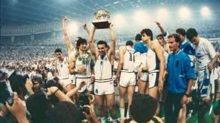 Εν αρχή ην… το '87