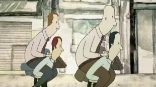 El Empleo: Ένα animation για τη δουλειά/δουλεία