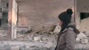 Απόδραση από τη Συρία