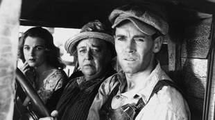Τα σταφύλια της οργής (1940)