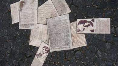 Λευκό Ρόδο: Φωνή αντίστασης στη ναζιστική Γερμανία [ΒΙΝΤΕΟ]
