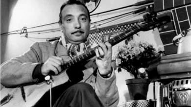 Η ιδιοφυής τζαζ του Τζάνγκο Ράινχαρντ
