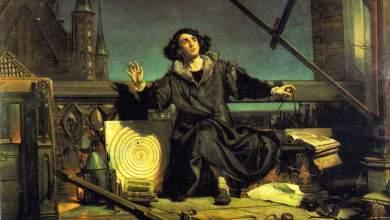 Nicolaus Copernicus: Ένας επαναστάτης στη μελέτη του Ουρανού