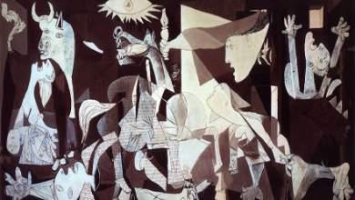 Μια μαρτυρία από τη φρίκη της Guernica