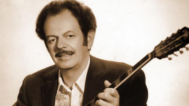 Βασίλης Τσιτσάνης: Ο δημιουργός του λαϊκού τραγουδιού