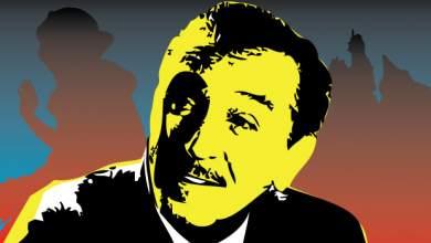 Walt Disney: Ο σκοτεινός πρίγκιπας του Χόλιγουντ