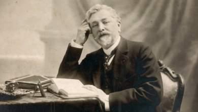 Γουσταύος Άιφελ, ο «Μάγος του σιδήρου»
