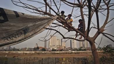 Oxfam: Οι 8 πλουσιότεροι του κόσμου κατέχουν πλούτο όσο η μισή ανθρωπότητα