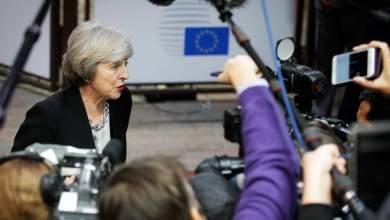 Η Βρετανία εκτός ενιαίας αγοράς της ΕΕ χωρίς αστερίσκους