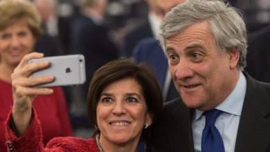 Αντόνιο Ταγιάνι: Ποιος είναι ο νέος πρόεδρος του ευρωκοινοβουλίου