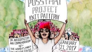 #Pussyhat: Γυναίκες φορούν ροζ σκουφάκια με αυτιά γάτας και τα βάζουν με τον Τραμπ