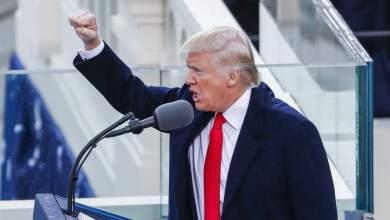 Ντόναλντ Τραμπ: Η Αμερική πρώτα και πάνω απ' όλα