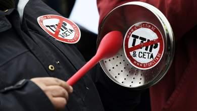 Πόρισμα για TTIP και CETA: Όταν οι ισχυροί δουλεύουν για τις πολυεθνικές [Μέρος 1ο]