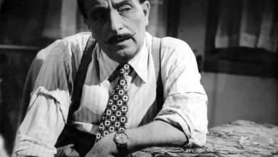 Βασίλης Λογοθετίδης: Ο υπέροχος κωμικός, ο μοναχικός άνθρωπος