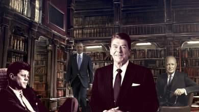 Τα αγαπημένα βιβλία 10 Αμερικανών προέδρων (εκτός του Τραμπ)