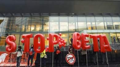 Γιατί η CETA ακυρώνει τη φέτα στην παγκόσμια αγορά εκτός Ε.Ε.