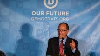 ΗΠΑ: Ένας «Λατίνος» στο τιμόνι των Δημοκρατικών