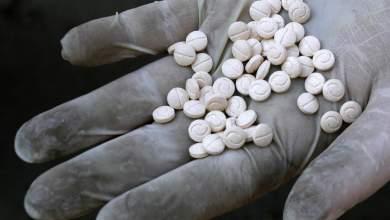 Εντόπισαν παρασκευαστήριο που έφτιαχνε «το ναρκωτικό των τζιχαντιστών» στην Αττική