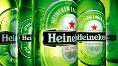 Η Ουγγαρία κόβει ως «κομμουνιστικό σύμβολο» το αστέρι της Heineken