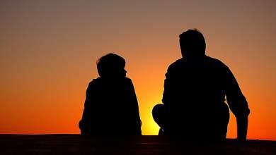 Ο πατέρας συγχωρεί… Άκουσέ με γιε μου