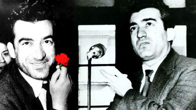 Η ακροδεξιά ανάγνωση της ιστορίας από τη ΝΔ: Σκληρή η εκτέλεση Μπελογιάννη αλλά…
