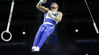 Βασιλιάς των κρίκων ο Πετρούνιας: Τρίτη συνεχόμενη φορά πρωταθλητής Ευρώπης