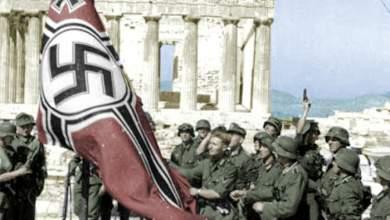 Γερμανική Εισβολή: Το Ολοκαύτωμα της Ελλάδας παραμένει αδικαίωτο