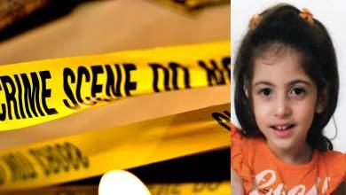 Ομολόγησε ο πατέρας της 6χρονης Στυλιανής: Την στραγγάλισε και την πέταξε στα σκουπίδια