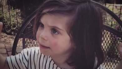 Αυτό το κοριτσάκι λέει ό,τι πρέπει να ειπωθεί για τους ζωολογικούς κήπους [ΒΙΝΤΕΟ]