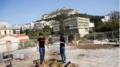 Αφιέρωμα των New York Times στους 'Ελληνες αναρχικούς: «Θέλουμε αντίσταση με κάθε τρόπο»