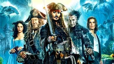 Πάμε Σινεμά: Ο Τζόνι Ντεπ σαλπάρει με τους «Πειρατές της Καραϊβικής»