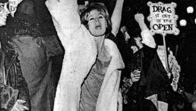 Screaming Queens: Το πρώτο ουρλιαχτό του ομοφυλοφιλικού κινήματος