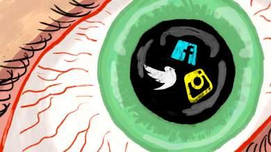 Ο εθισμός στα social media δεν είναι καθόλου τυχαίος