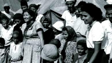 Εξαφανισμένα μωρά: Ένα καταχωνιασμένο μυστικό του Ισραήλ