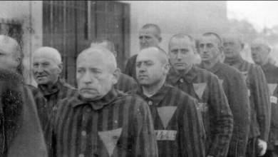 Η Γερμανία αποζημιώνει 50.000 ομοφυλόφιλους που καταδικάστηκαν με νόμο του Χίτλερ