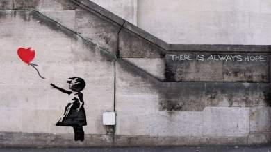 Αποκαλύφθηκε «κατά λάθος» η ταυτότητα του Banksy;