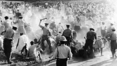 Απαρτχάιντ: O ρατσισμός που έγινε νόμος