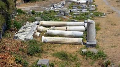Σεισμός στην Κω: Σημαντικές ζημιές σε αρχαιολογικούς χώρους και μνημεία