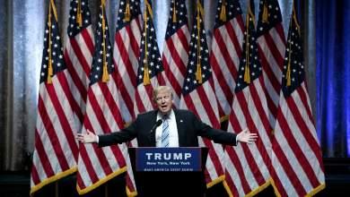 Ο απομονωμένος κ. Τραμπ: Πόσο θ' αντέξει ή θα τον αντέξουν;