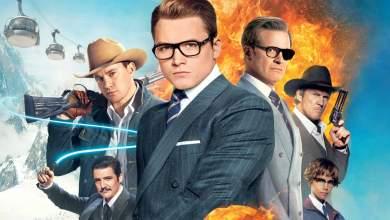 Οκτώ νέες ταινίες κυκλοφορούν στις Κινηματογραφικές Αίθουσες