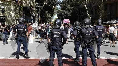 Χιλιάδες αστυνομικοί στο δρόμο για την Καταλονία προκειμένου να μην γίνει το δημοψήφισμα
