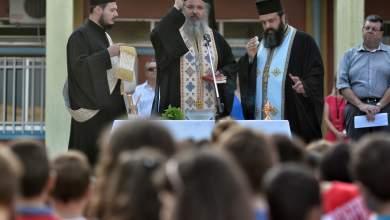 Πουλάκης: Η σχολική προσευχή εισάγει ανεπίτρεπτους διαχωρισμούς