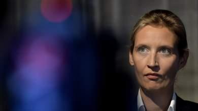 Μια ομοφυλόφιλη, πρώην στέλεχος της Goldman Sachs, επικεφαλής του ακροδεξιού και… ομοφοβικού AfD