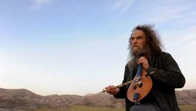 Ο Ψαραντώνης στο Tvxs.gr: Η λύρα είναι του θεού το όργανο...